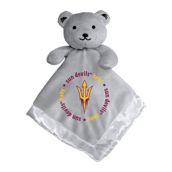 Arizona State Security Bear Gray