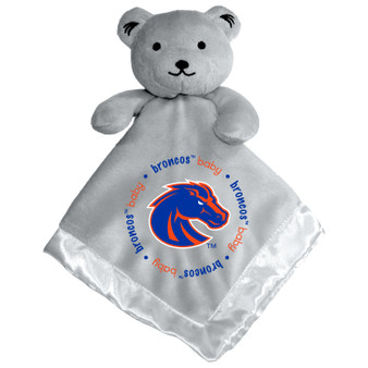 Boise State Security Bear Gray