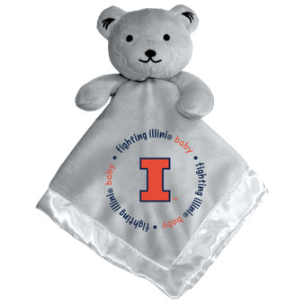 Illinois Security Bear Gray