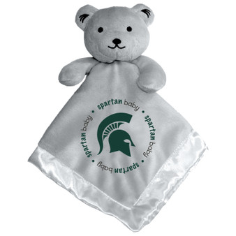 Michigan State Security Bear Gray