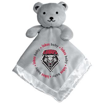 New Mexico Security Bear Gray
