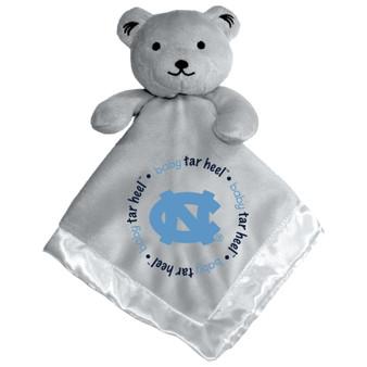 North Carolina Security Bear Gray