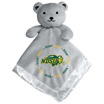 North Dakota State Security Bear Gray