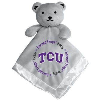 Texas Christian Security Bear Gray