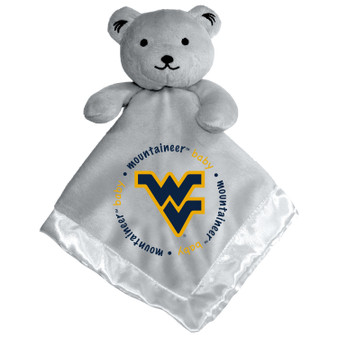 West Virginia Security Bear Gray