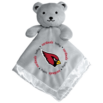 Arizona Cardinals Security Bear Gray