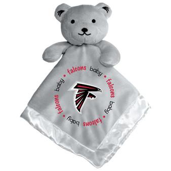 Atlanta Falcons Security Bear Gray