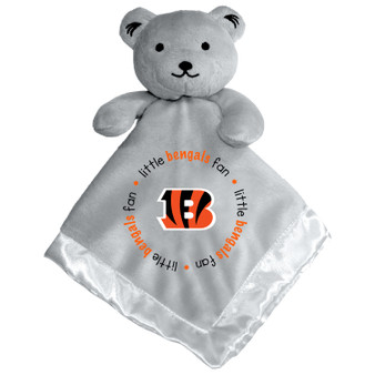 Cincinnati Bengals Security Bear Gray