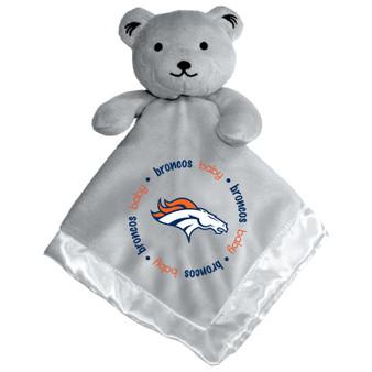 Denver Broncos Security Bear Gray