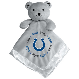 Indianapolis Colts Security Bear Gray