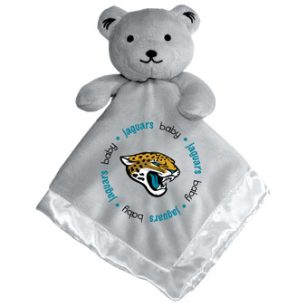 Jacksonville Jaguars Security Bear Gray
