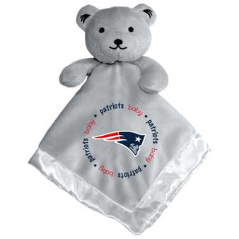 New England Patriots Security Bear Gray