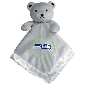 Seattle Seahawks Security Bear Gray