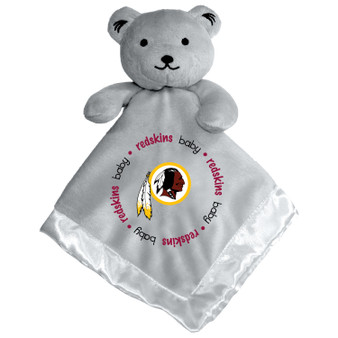 Washington Redskins Security Bear Gray