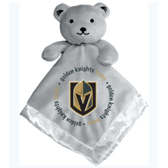 Vegas Golden Knights Security Bear Gray