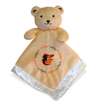 Baltimore Orioles Security Bear Tan