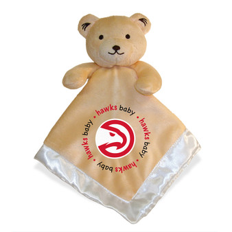 Atlanta Hawks Security Bear Tan