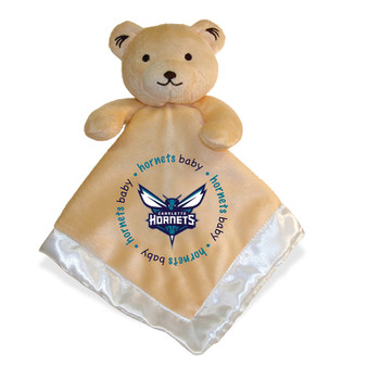 Charlotte Hornets Security Bear Tan