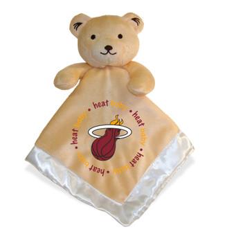 Miami Heat Security Bear Tan