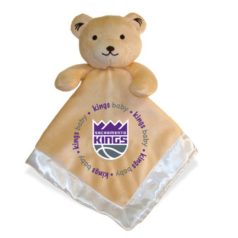 Sacramento Kings Security Bear Tan