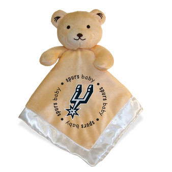 San Antonio Spurs Security Bear Tan