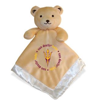 Arizona State Security Bear Tan