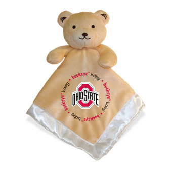 Ohio State Security Bear Tan