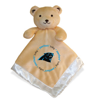 Carolina Panthers Security Bear Tan