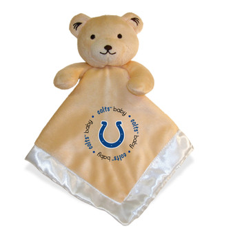 Indianapolis Colts Security Bear Tan
