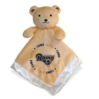 Los Angeles Rams Security Bear Tan