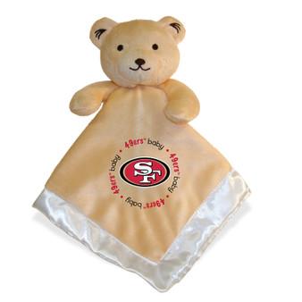 San Francisco 49ers Security Bear Tan