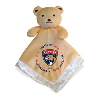Florida Panthers Security Bear Tan