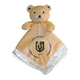 Las Vegas Golden Knights Security Bear Tan