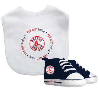 Boston Red Sox 2-Piece Gift Set