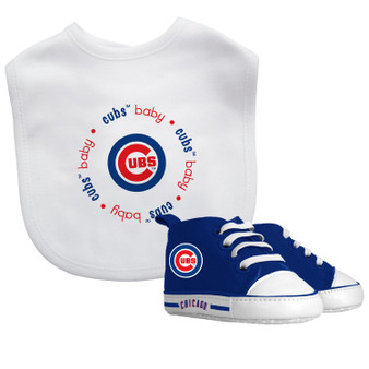 Chicago Cubs 2-Piece Gift Set