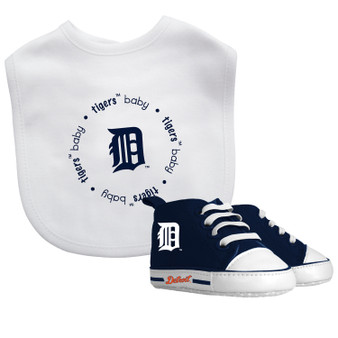 Detroit Tigers 2-Piece Gift Set