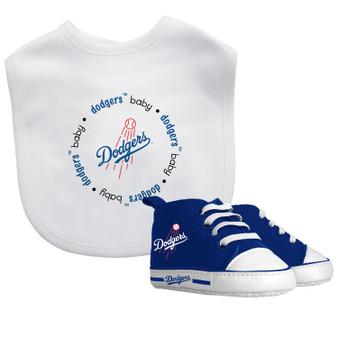 Los Angeles Dodgers 2-Piece Gift Set