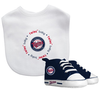 Minnesota Twins 2-Piece Gift Set