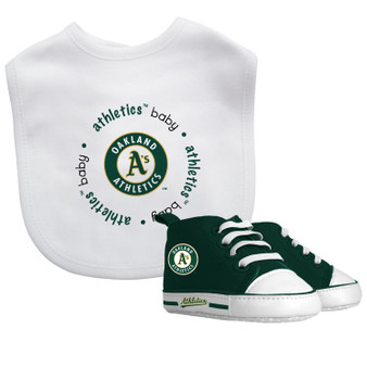 Oakland Athletics 2-Piece Gift Set