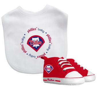 Philadelphia Phillies 2-Piece Gift Set