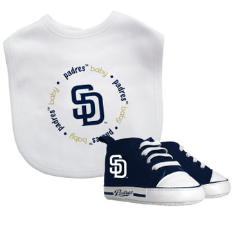San Diego Padres 2-Piece Gift Set