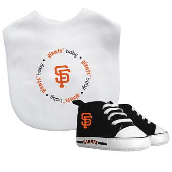 San Francisco Giants 2-Piece Gift Set