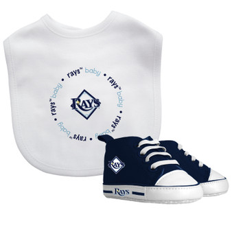 Tampa Bay Rays 2-Piece Gift Set