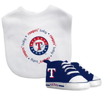 Texas Rangers 2-Piece Gift Set