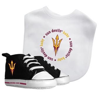 Arizona State 2-Piece Gift Set
