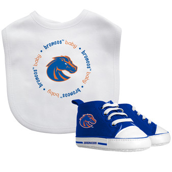 Boise State 2-Piece Gift Set
