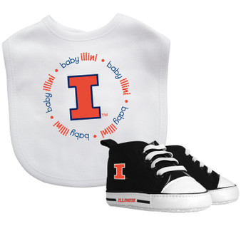 Illinois 2-Piece Gift Set