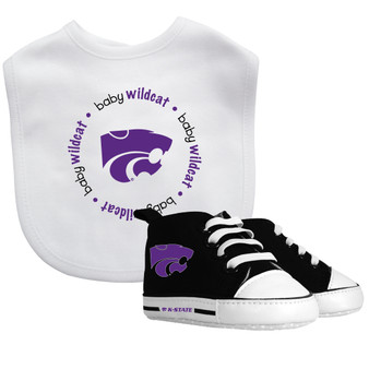 Kansas State 2-Piece Gift Set