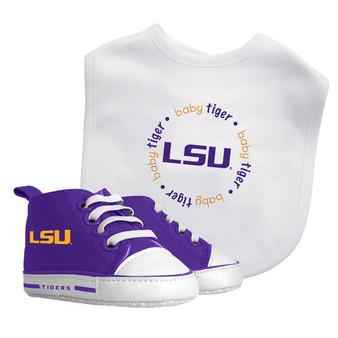 Louisiana State 2-Piece Gift Set