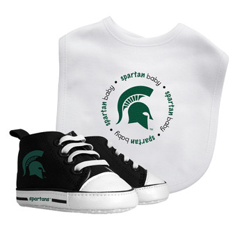 Michigan State 2-Piece Gift Set
